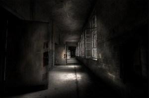soñar con una calle vacía