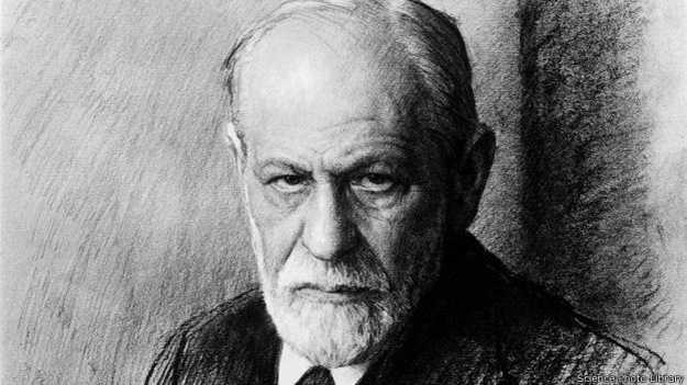 sueños de Freud