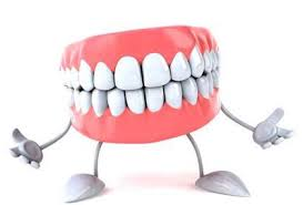 sueños con dientes