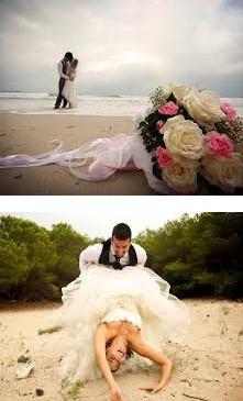 soñar con nuestra boda