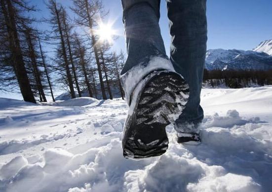 significado de soñar con nieve