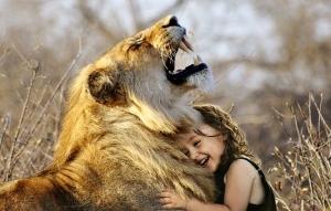Soñar con leones significado