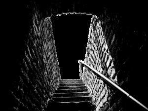 Soñar con escaleras signifcado