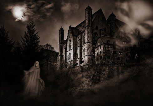 Hay fantasmas en mi casa? Soar Con Fantasmas Significado Soar Con