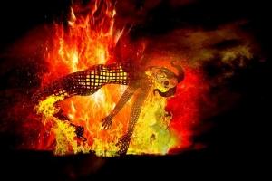 Soñar con incendios significado