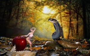 Soñar con serpiente significado