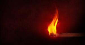 Qué significa soñar con fuego