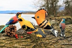 Soñar con pájaros significado