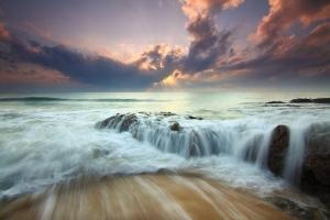 Soñar con olas gigantes significado