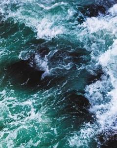 Significado de soñar con olas gigantes
