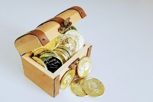 Soñar con monedas significado