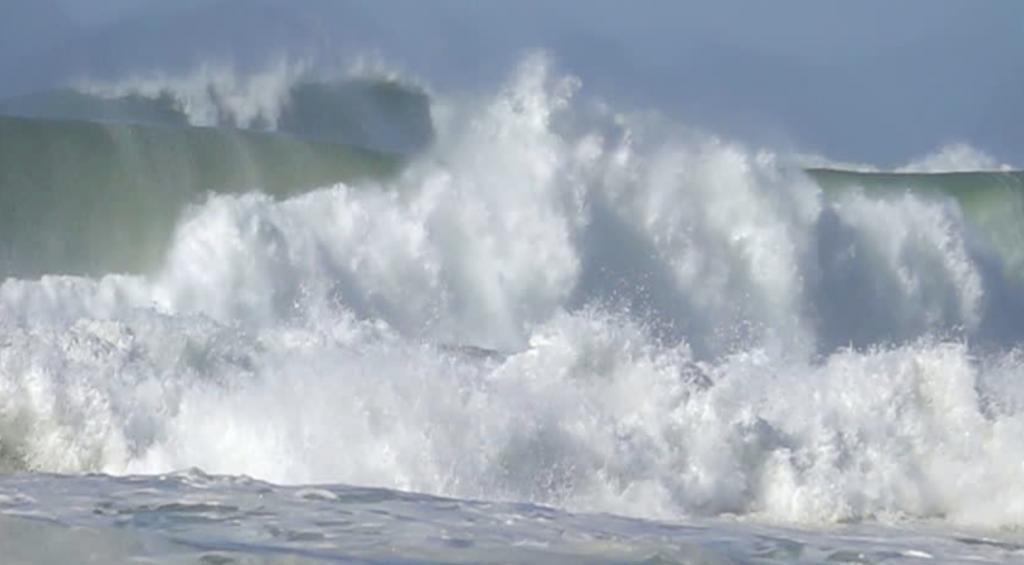 significado de soñar con olas