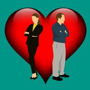 Soñar infidelidad significado