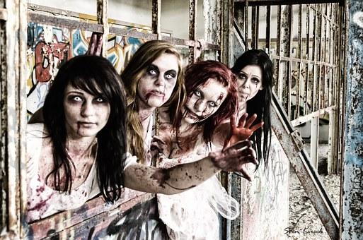 Soñar con zombies significado