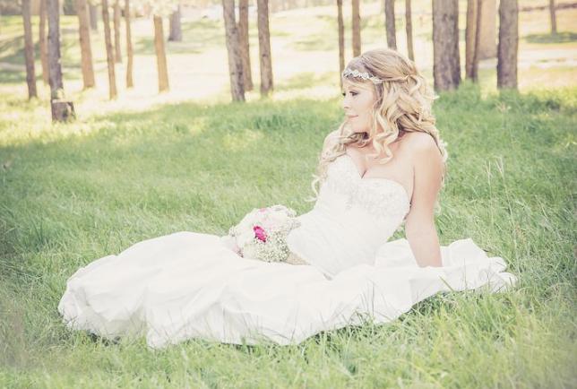 todos los significado de soñar con vestido de novia | soñar con