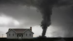 soñar con un tornado