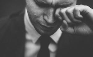 Soñar con llorar significado