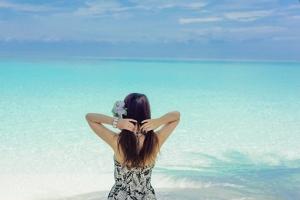 Soñar con playa significado
