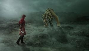 Soñar con tigres significado