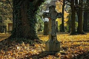 Significado de soñar con cementerios